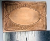 Picture of Copper Victorian Picture Frame for Enameling Set of 2