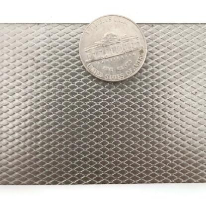 Picture of Pattern Plate RMP112 Diamond Mesh