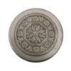 Picture of Impression Die Applique Floral Medallion