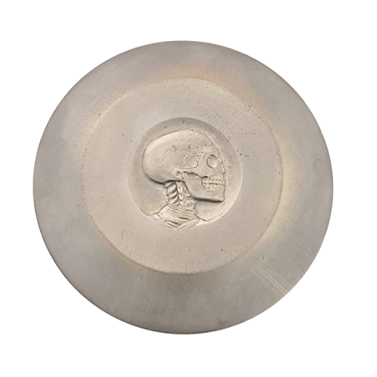 Picture of Impression Die Ron Landis Small Skull 1
