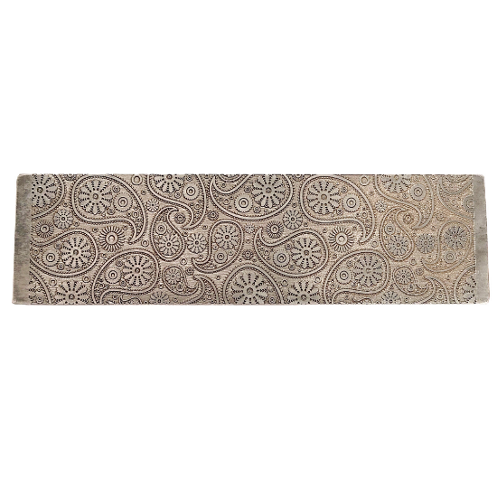 Picture of Pattern Plate RMP123 Paisley Pattern