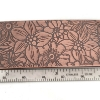 Picture of Pattern Plate Springtime Garden