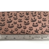 Picture of DISCONTINUED Jack-o-Lantern Face Pattern Plate RMP101