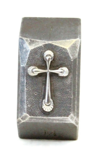 Picture of Impression Die Radiant Tips Cross