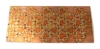 """Picture of Copper Pop-Out Blanks 1-1/16"""" x 1"""" Fall Leaf A 20 Gauge"""