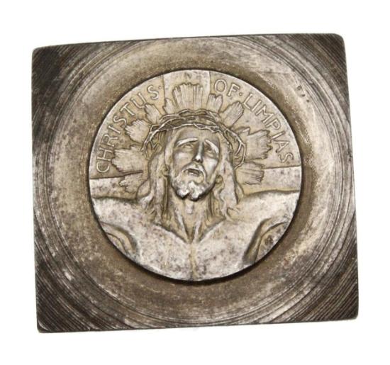 Picture of Impression Die Christus of Limpias